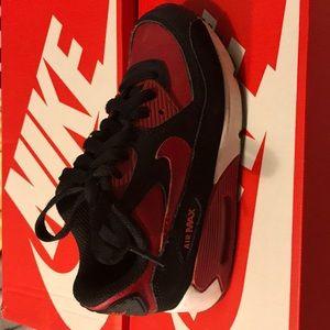 Toddler Nike air max 90s